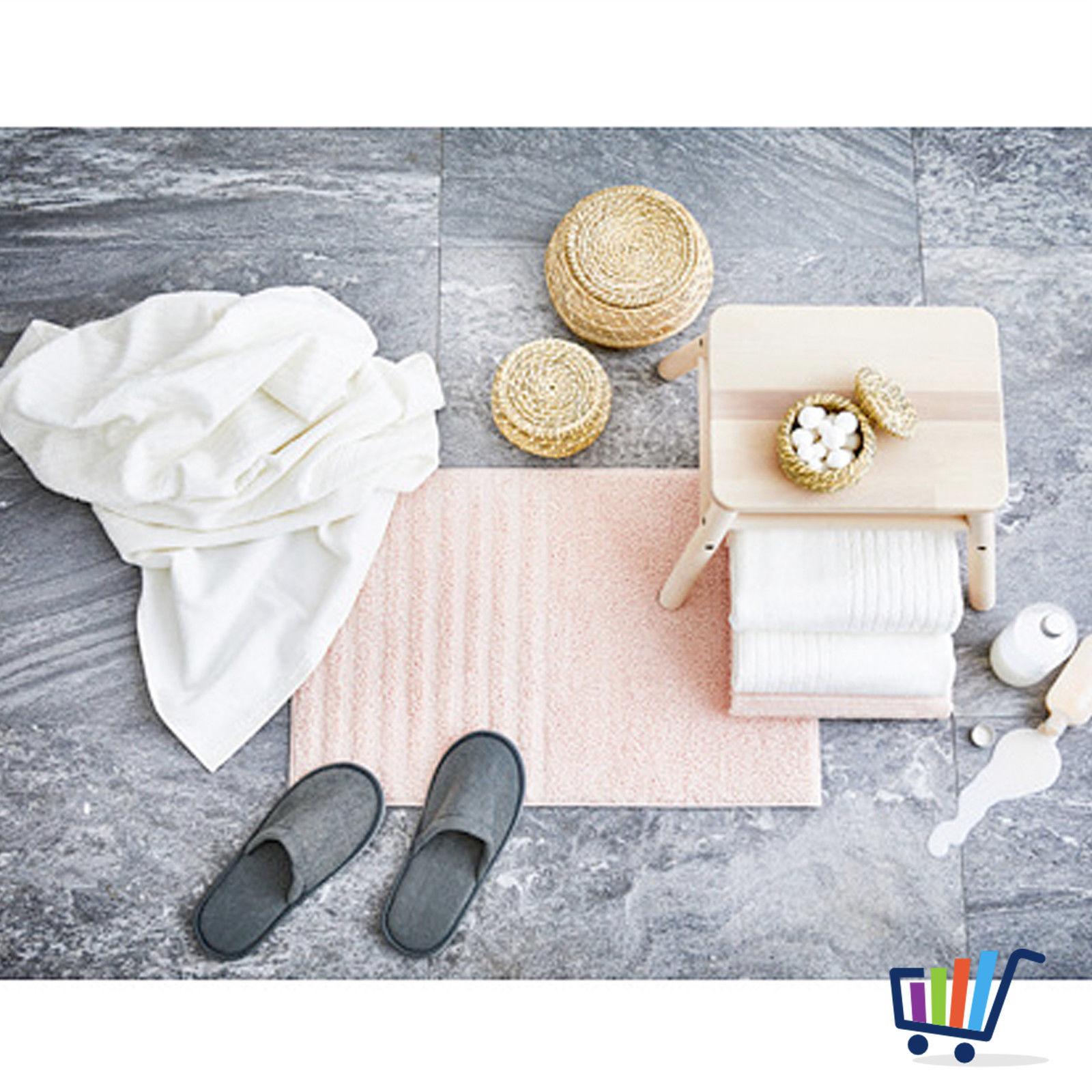 badematte holz ikea badematten so werten sie ihr badezimmer auf q die besten 25 badematte holz. Black Bedroom Furniture Sets. Home Design Ideas