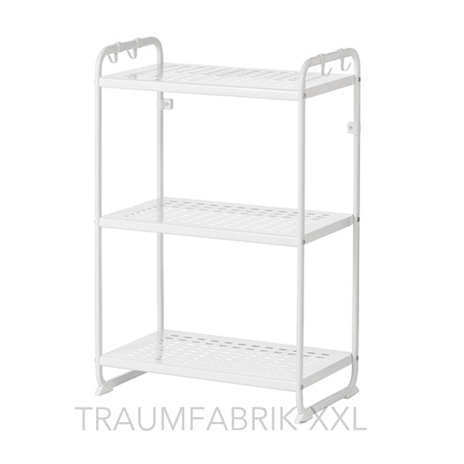 ikea badregal weiss regal handtuchregal badm bel mulig standregal aufbewahrung traumfabrik xxl. Black Bedroom Furniture Sets. Home Design Ideas