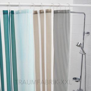 ikea bolman duschvorhang vorhang dusche bad badewannenvorhang 200x180cm bunt neu traumfabrik xxl. Black Bedroom Furniture Sets. Home Design Ideas