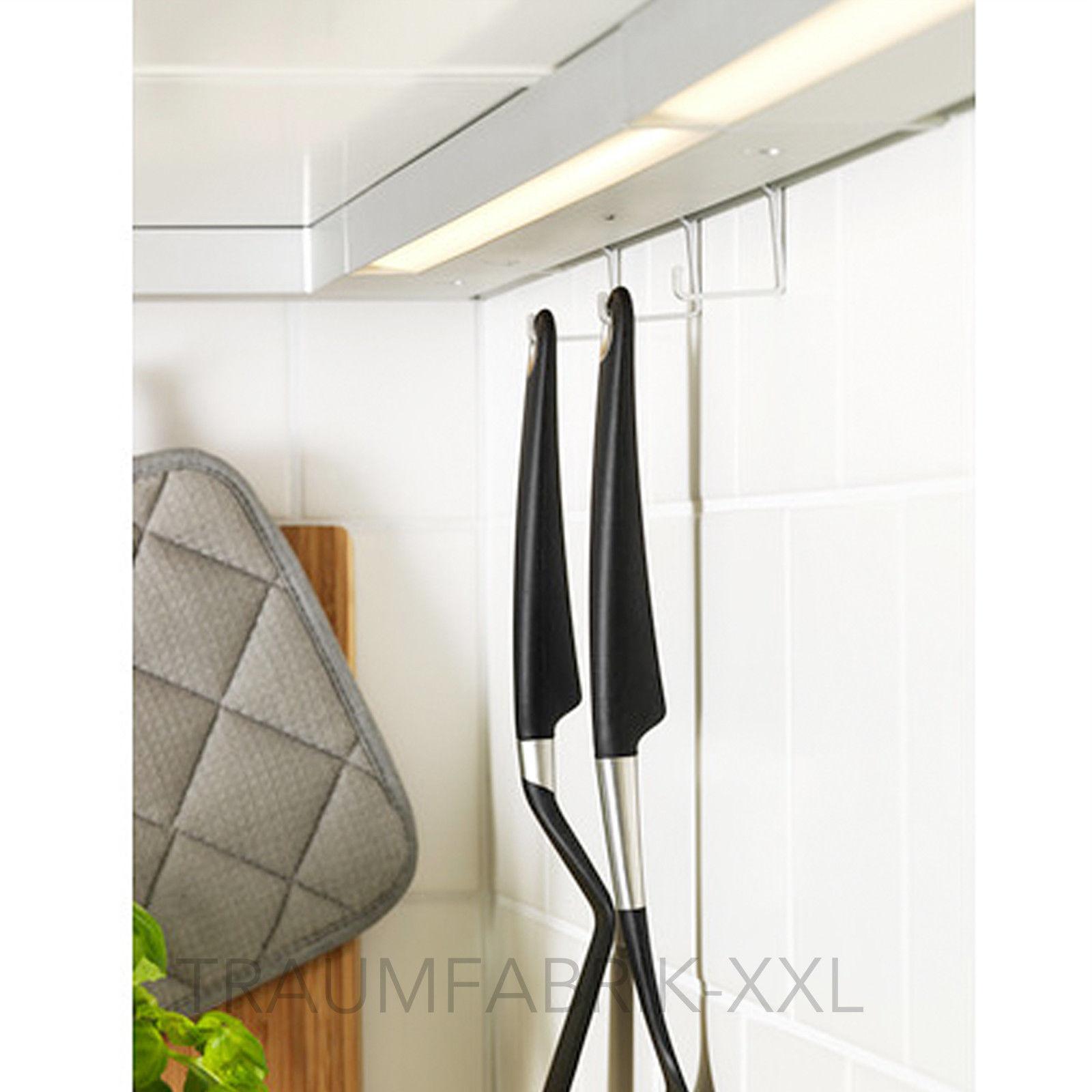 IKEA UTRUSTA Lichtleiste Arbeitsleuchte Küchen LED Beleuchtung 40cm ...