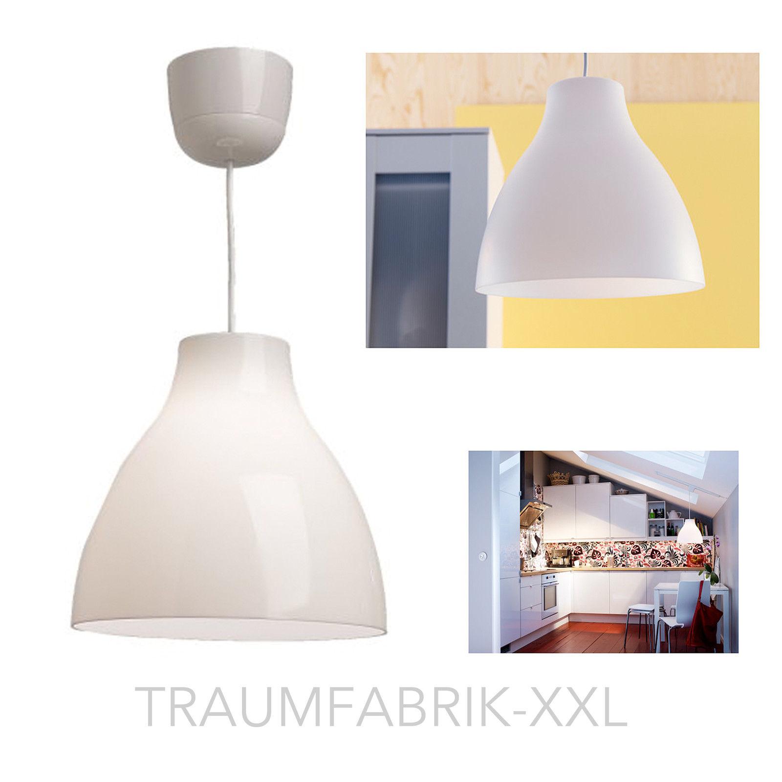 xl lampe leuchte deckenleuchte h ngelampe h ngeleuchte deckenlampe weiss neu ovp traumfabrik xxl. Black Bedroom Furniture Sets. Home Design Ideas