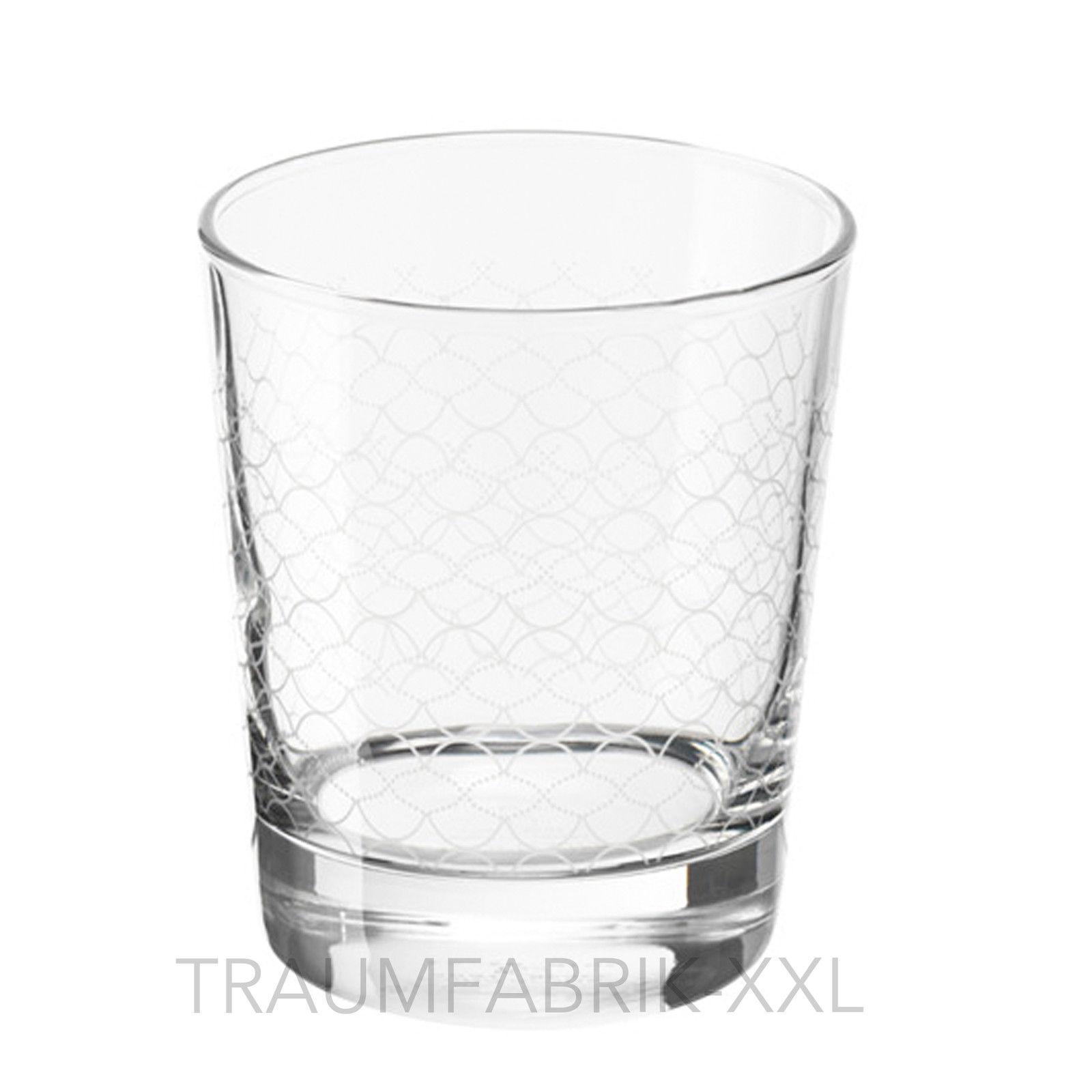 Wassergläser wasserglas 6 stück glas trinkglas wassergläser trinkgläser saftglas