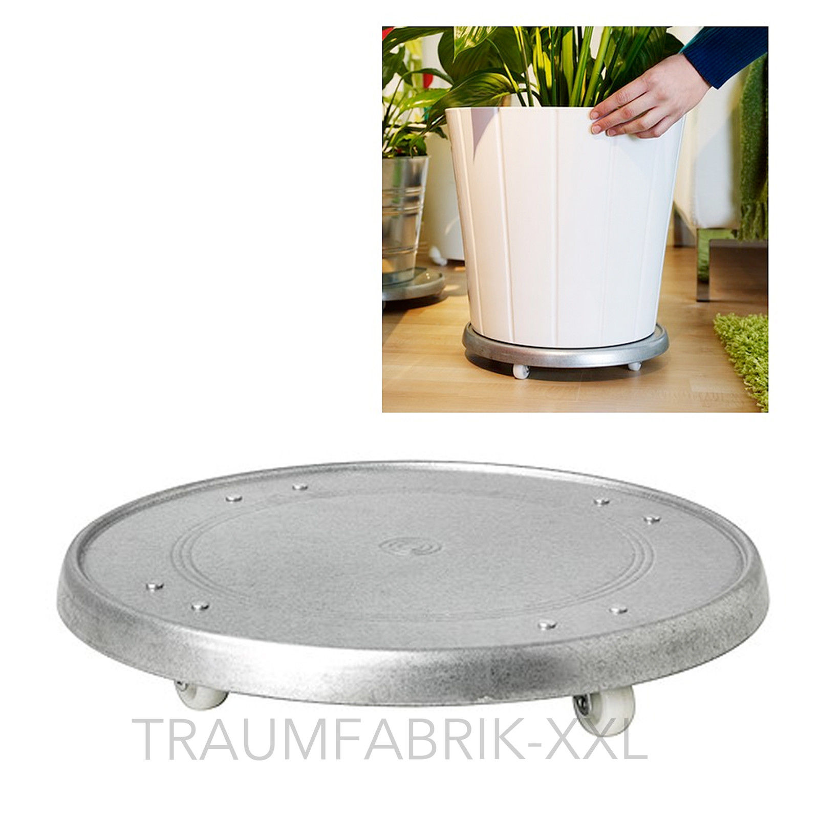Gartenmöbel | Produktkategorien | Traumfabrik XXL