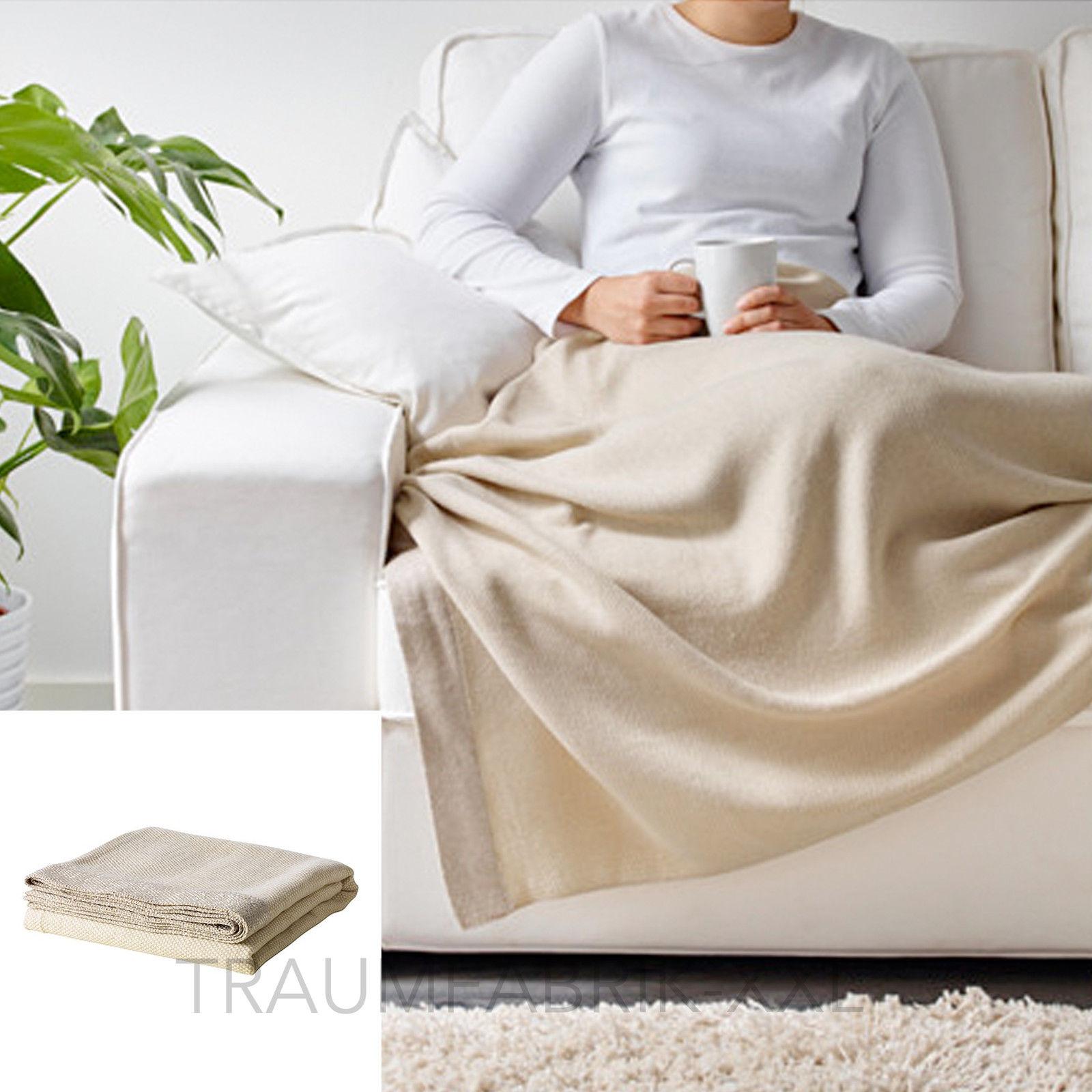 Exquisit Decke Beige Foto Von Ikea-tagesdecke-120×180-cm-decke-kuscheldecke-plaid-