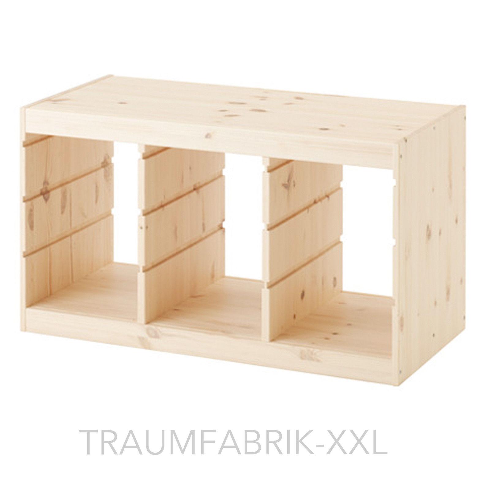 Elegant IKEA Regalrahmen 94×52 Cm Aufbewahrung Kinder Regal