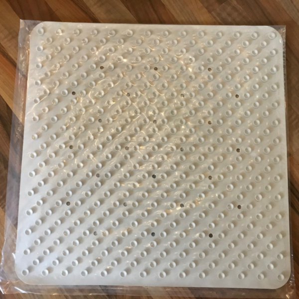Ikea Angsjön Duschmatte Mit Saugnäpfen Antirutschmatte
