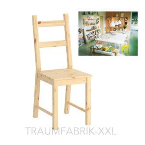 Ikea terje klappstuhl rot massivholz holzstuhl design for Design stuhl ikea