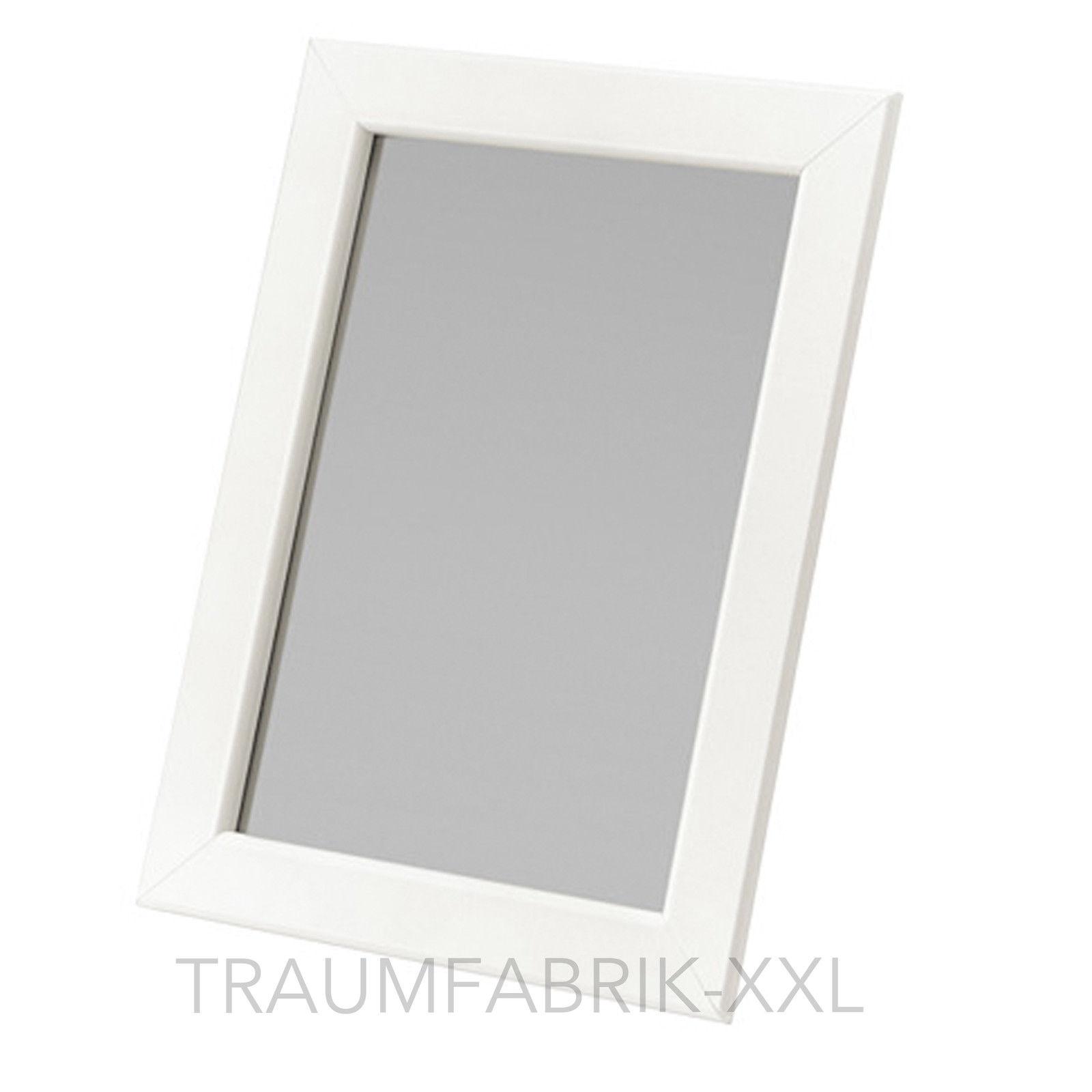 10 x IKEA FISKBO Bilderrahmen 13x18cm weiss Fotorahmen Photorahmen ...