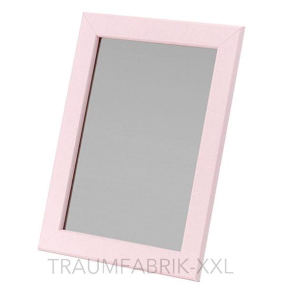 ikea fiskbo bilderrahmen 13x18cm rosa fotorahmen photorahmen galerierahmen neu traumfabrik xxl. Black Bedroom Furniture Sets. Home Design Ideas