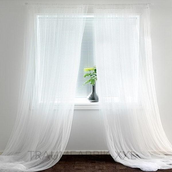 IKEA-2-Gardinenschals-Gardinenschal-Vorhang-Schlaufenschal-Gardine-wei-280×300-261087379692