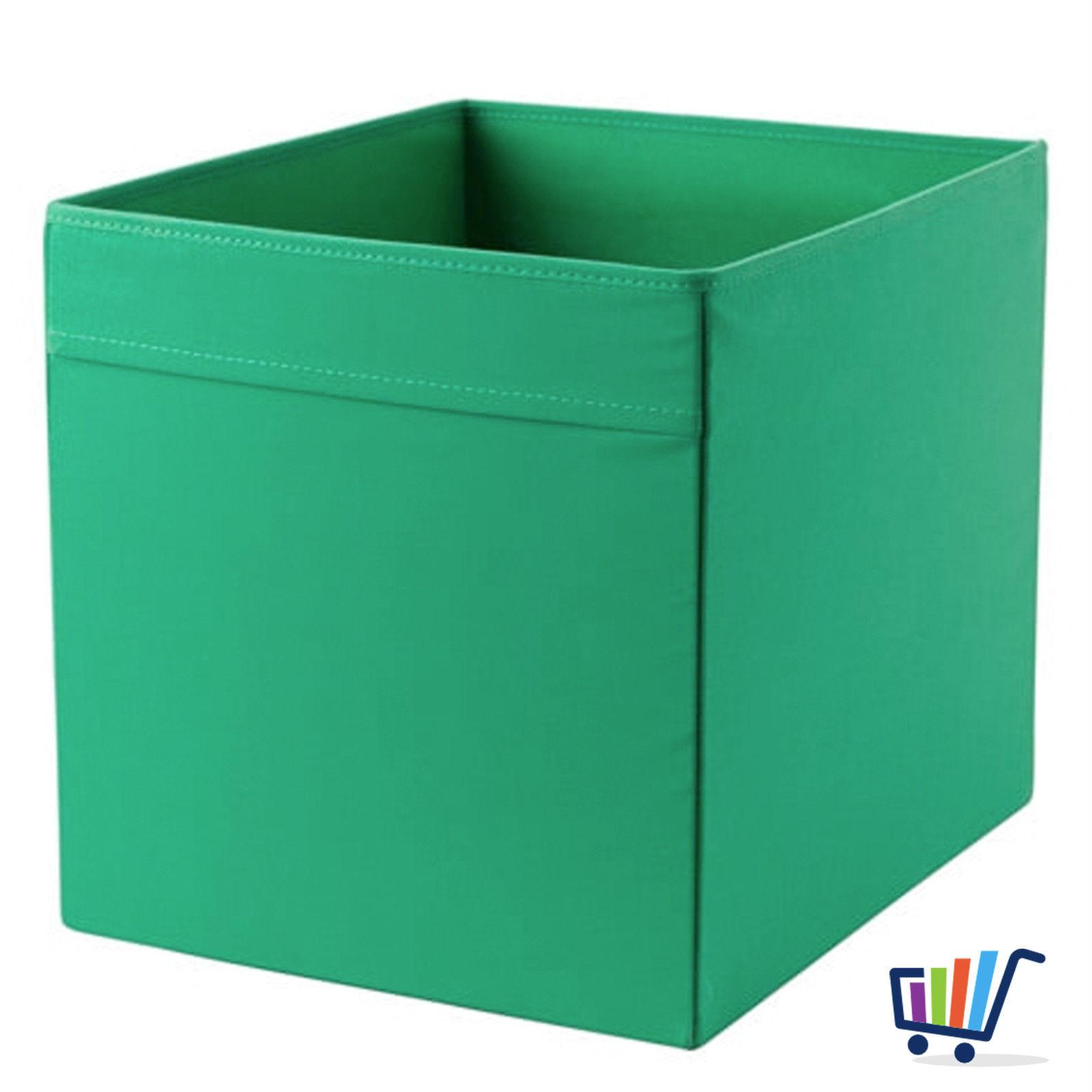 Ikea Drona Fach Box Fur Kallax Expedit Regal Aufbewahrungsbox Kiste