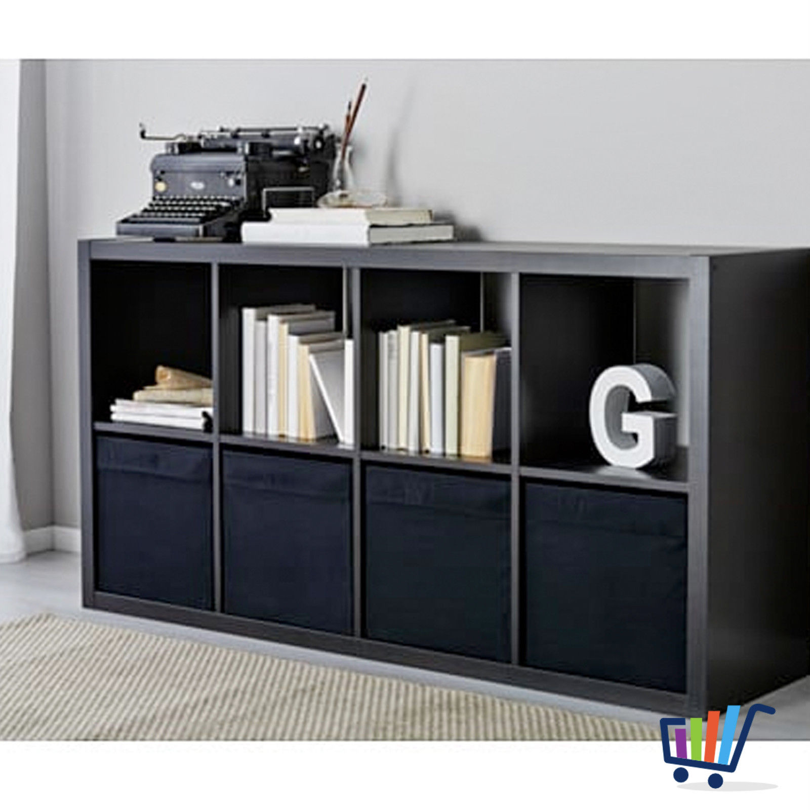 Cube storage unit with boxes best screwdriver bits for cordless drill