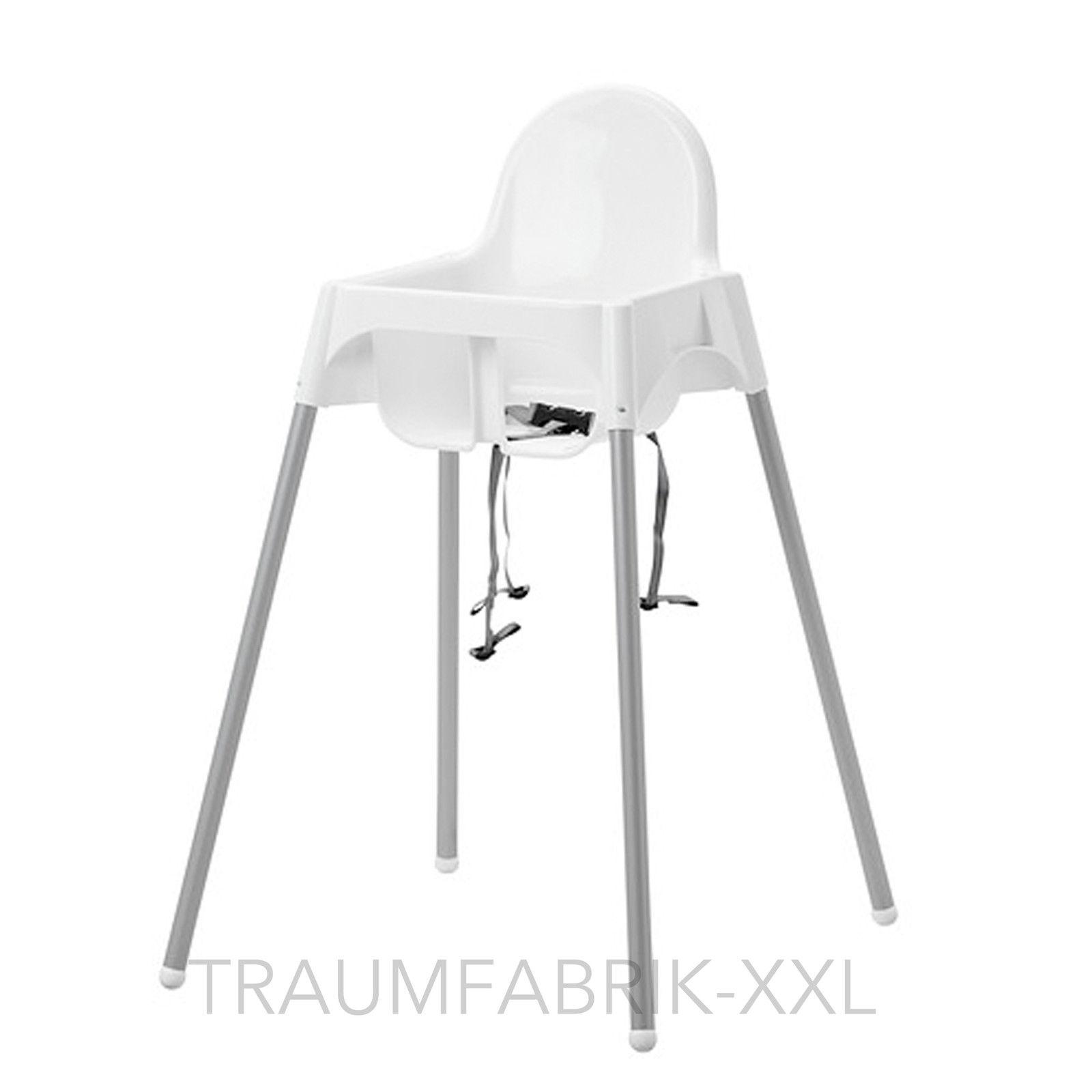 Ikea Kinderhochstuhl Weiss Hochstuhl Kindersitz Babystuhl Babysitz