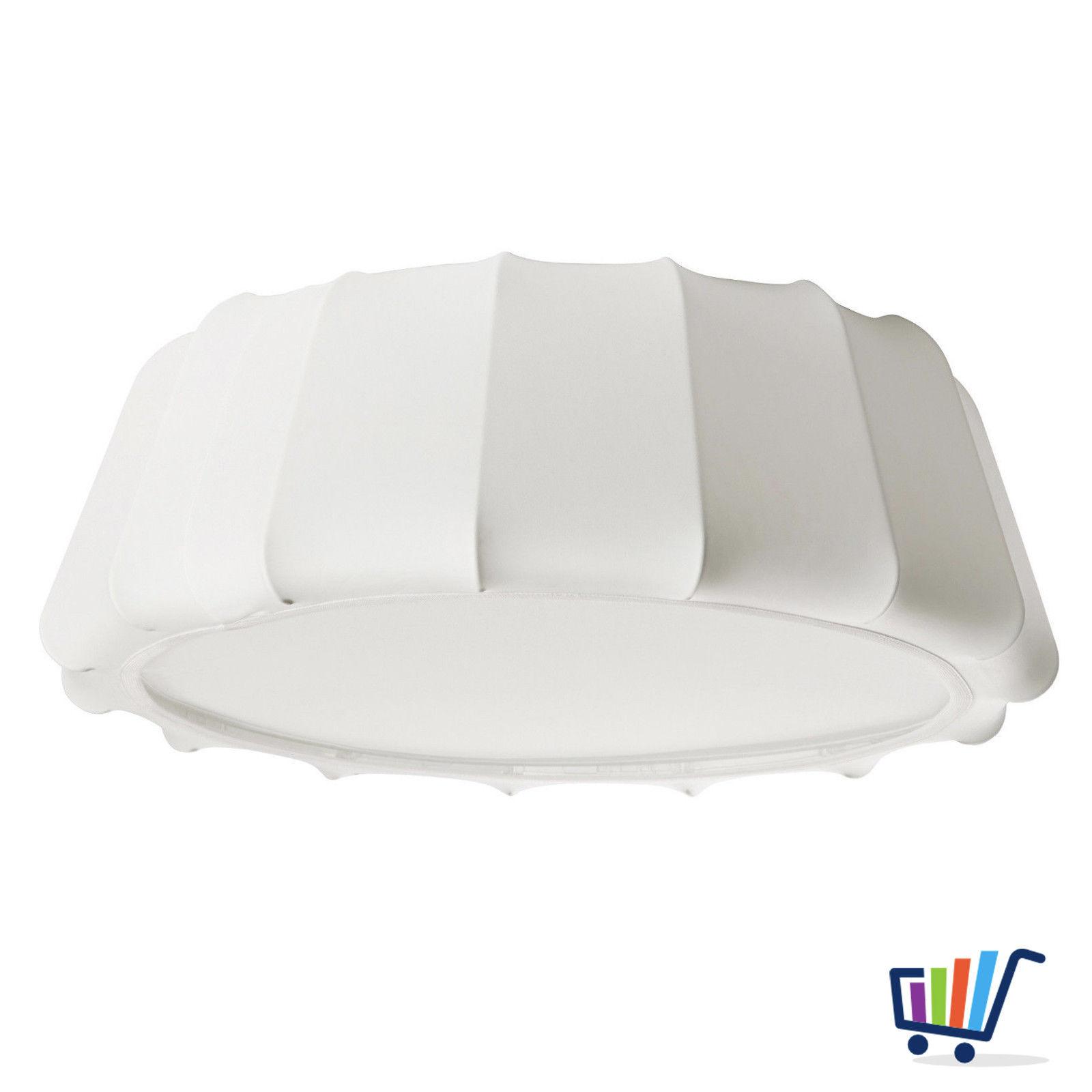 IKEA VARV Deckenlampe Deckenleuchte Lampe Leuchte Wohnzimmer Beleuchtung  weiß