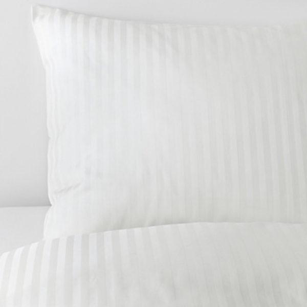 ikea bettw sche bettw scheset nattjasmin 3 teilig 80 80 cm 240 220 cm wei neu traumfabrik xxl. Black Bedroom Furniture Sets. Home Design Ideas