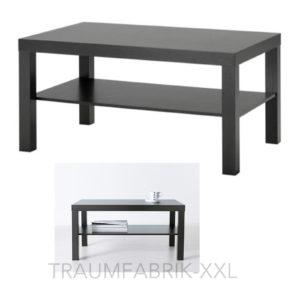ikea ablagetisch loungetisch couchtisch beistelltisch tisch weiss 55x55cm neu traumfabrik xxl. Black Bedroom Furniture Sets. Home Design Ideas