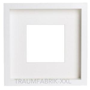 ikea ribba rahmen in wei 23x23x4 5 cm bilderrahmen fotorahmen photorahmen neu traumfabrik xxl. Black Bedroom Furniture Sets. Home Design Ideas