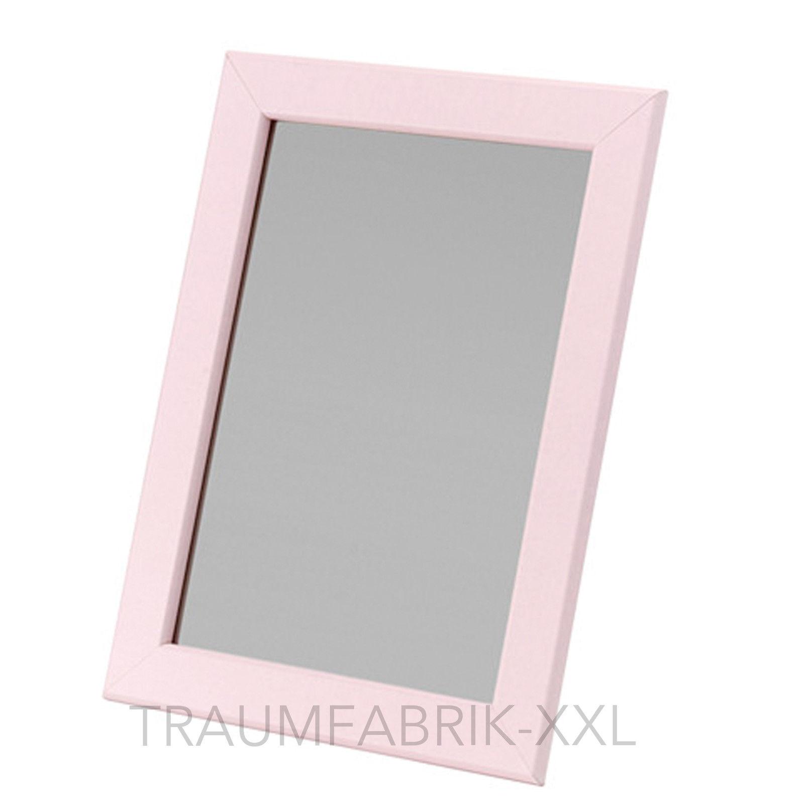 10 st ck set ikea fiskbo 13x18cm rosa bilderrahmen fotorahmen rahmen neu traumfabrik xxl. Black Bedroom Furniture Sets. Home Design Ideas