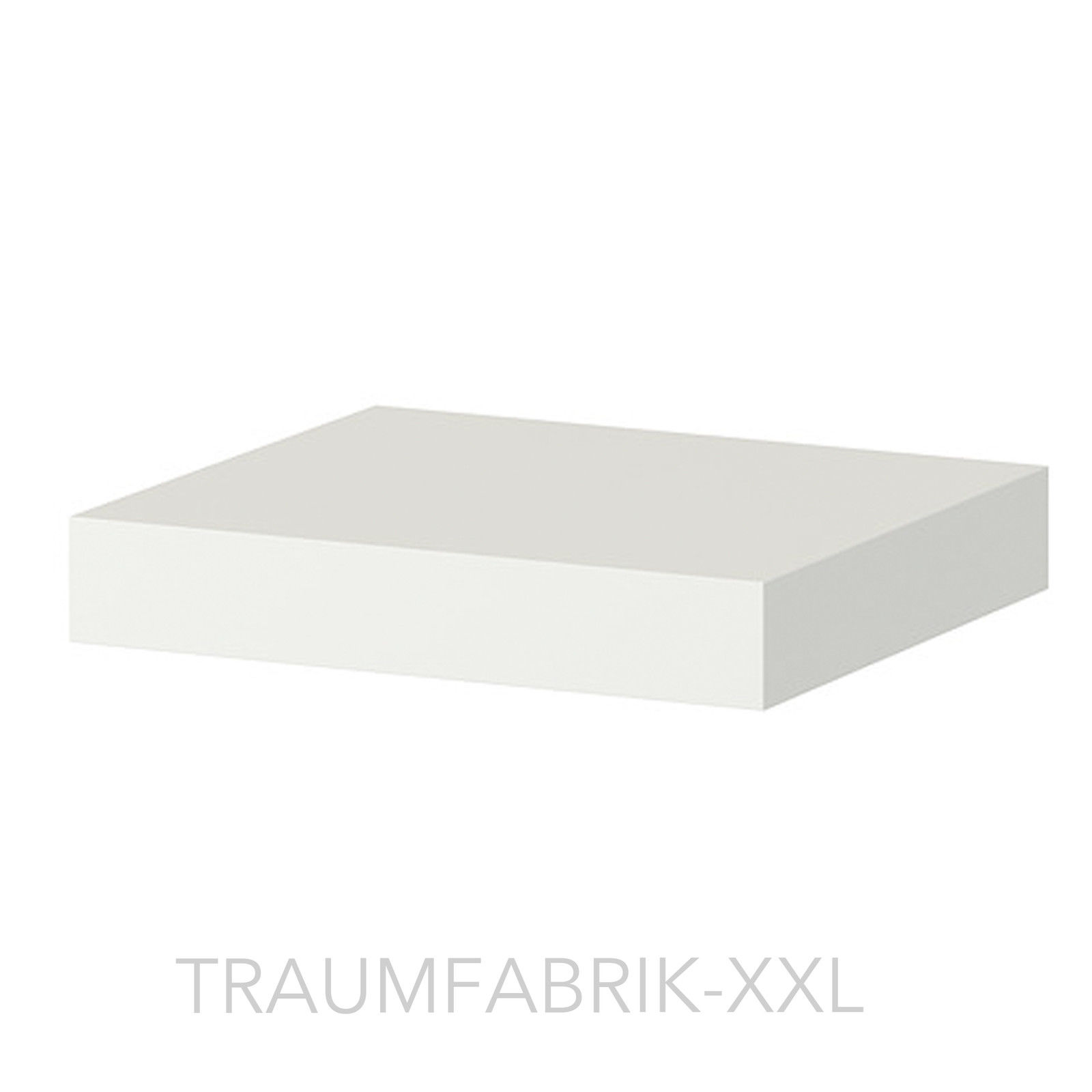 ikea lack wandregal regal in wei wohnzimmerregal k chenregal badregal neu ovp traumfabrik xxl. Black Bedroom Furniture Sets. Home Design Ideas