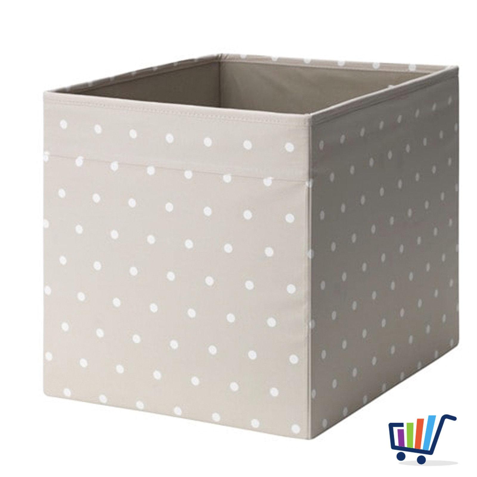 IKEA DRÖNA Fach Box für KALLAX EXPEDIT Regal Aufbewahrungsbox Kiste ...