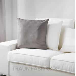 Bettwaren Wäsche Matratzen Ikea Axag Kopfkissen 80x80 Cm