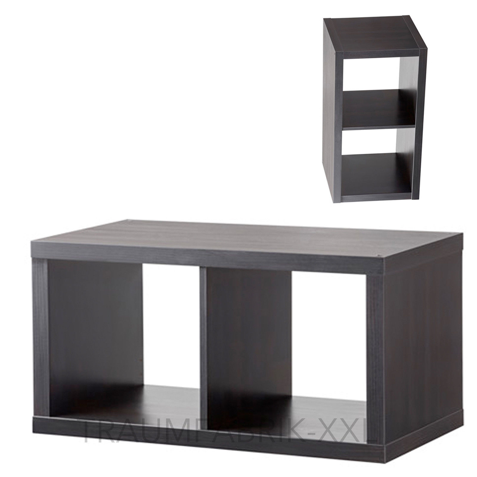 ikea wandregal regal 77cm standregal b cherregal. Black Bedroom Furniture Sets. Home Design Ideas