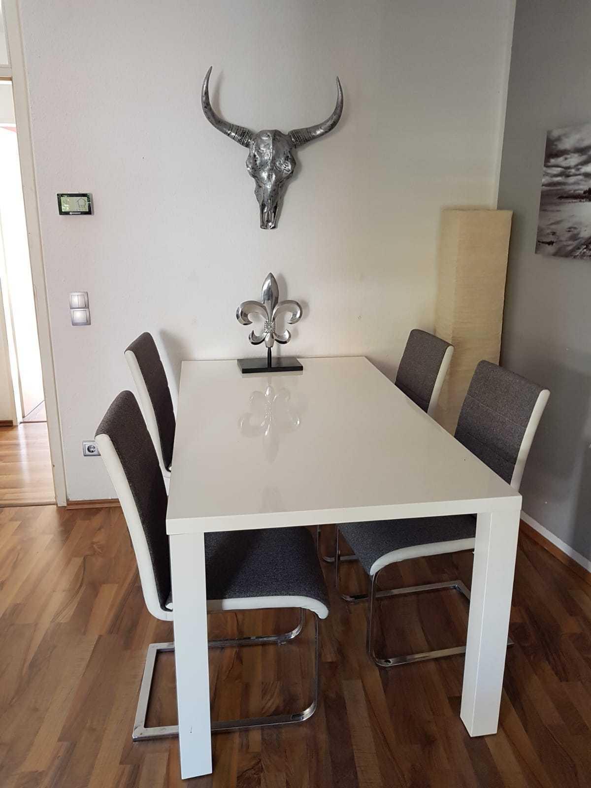 Cool Tisch Esszimmer Foto Von Essgruppe Esstisch Küchentisch Esszimmerstuhl Stuhl Sitzgruppe