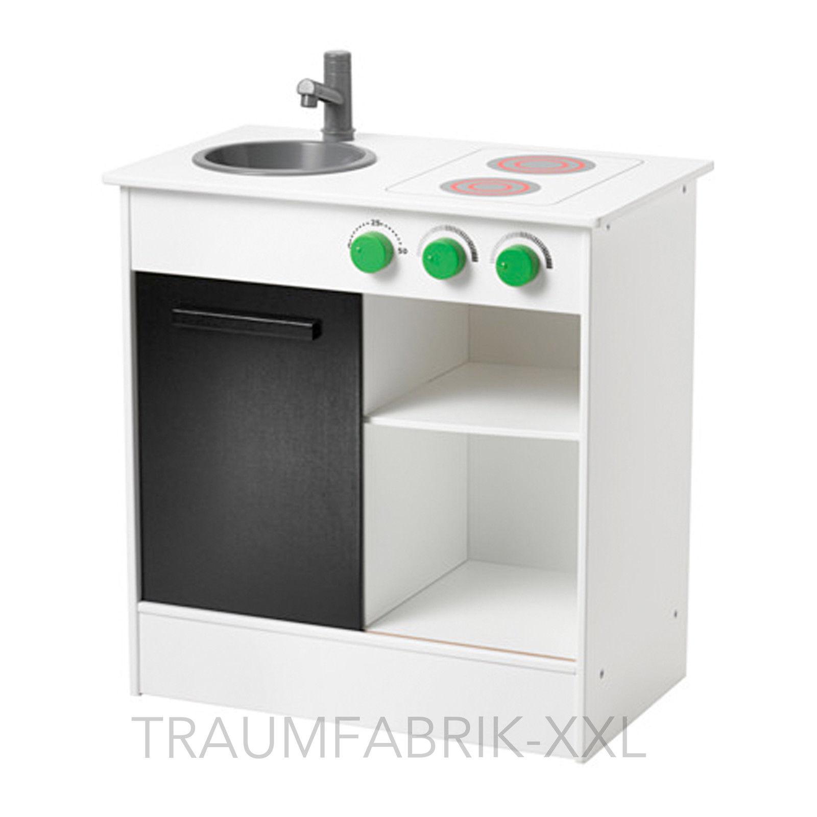 IKEA Kinderküche Spielküche Kinderspielküche Spielzeugküche Mini ...