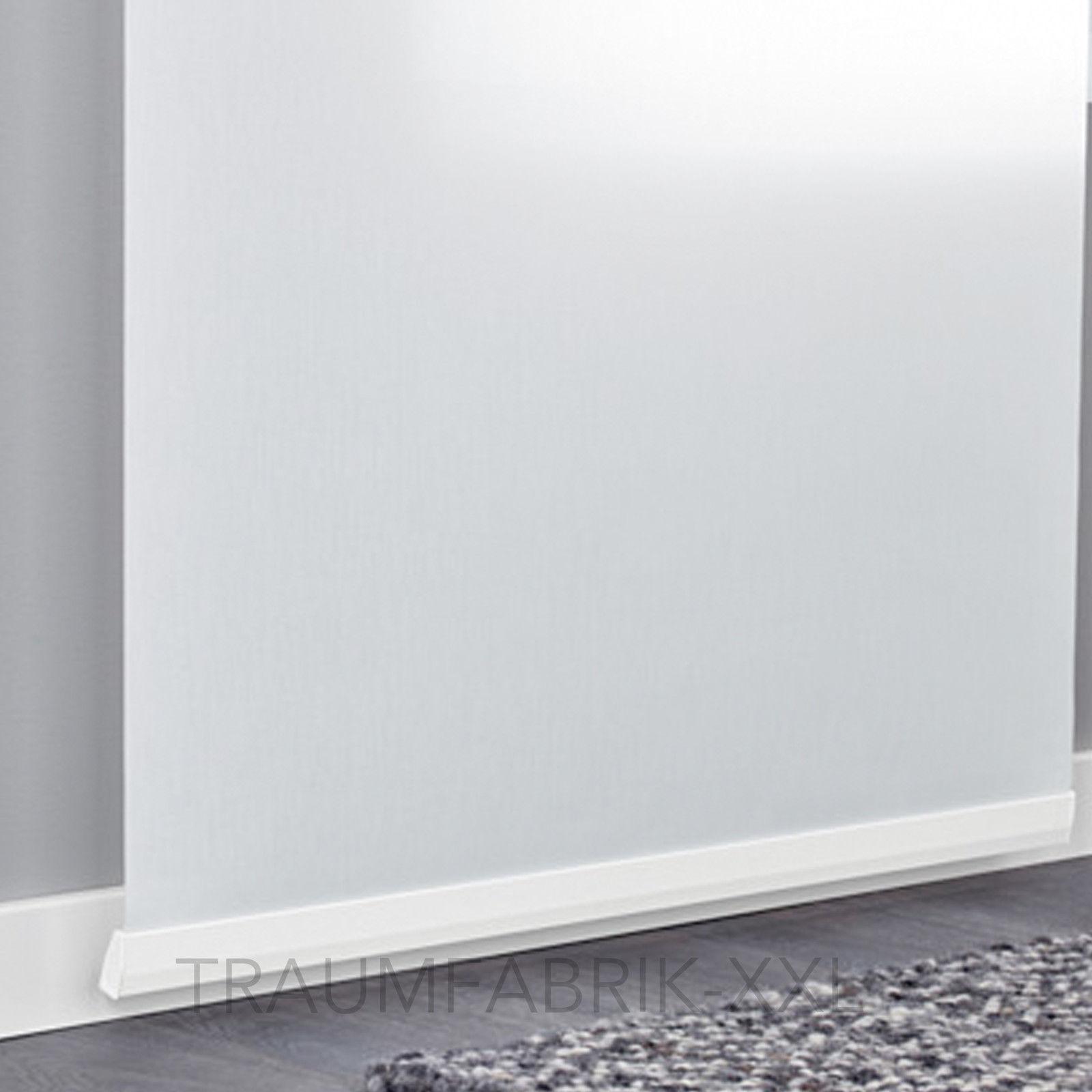 ikea vidga laufleiste mit beschwerung f r schiebegardinen. Black Bedroom Furniture Sets. Home Design Ideas