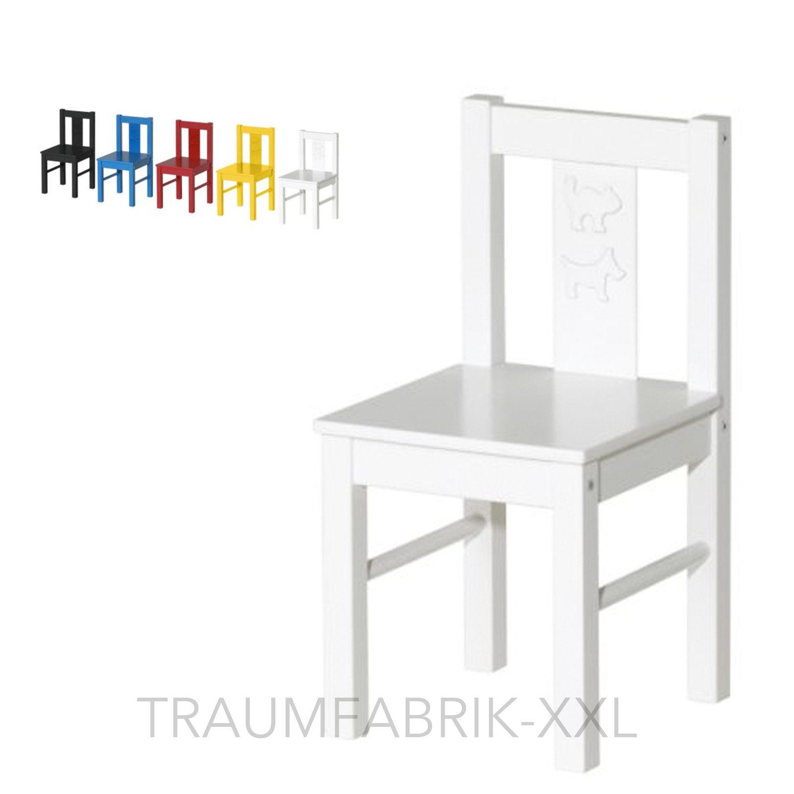 IKEA Kinderhocker Hocker Kinderstuhl Stuhl Kindermöbel Kinderzimmer weiß  NEU&OVP