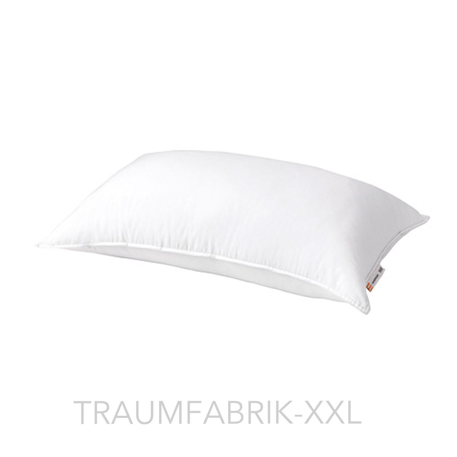 ikea kissenf llung fest kissen f llkissen inlett 40 x 80 cm 40 80 wei neu ovp traumfabrik xxl. Black Bedroom Furniture Sets. Home Design Ideas