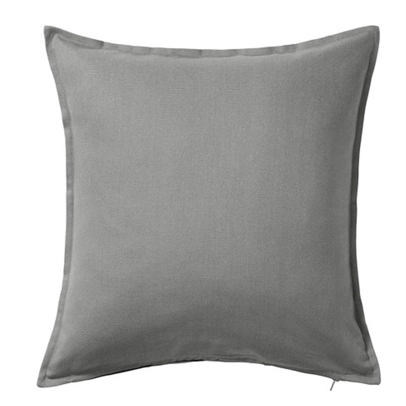 Bettwaren Wäsche Matratzen Ikea Gurli Kissenbezug Kissenhülle