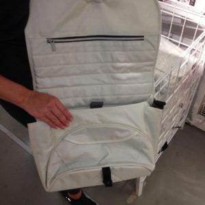 ikea dokument papierkorb metall abfallkorb papiereimer. Black Bedroom Furniture Sets. Home Design Ideas