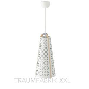 ikea torna designer deckenleuchte deckenlampe lampe h ngeleuchte h ngelampe neu traumfabrik xxl. Black Bedroom Furniture Sets. Home Design Ideas