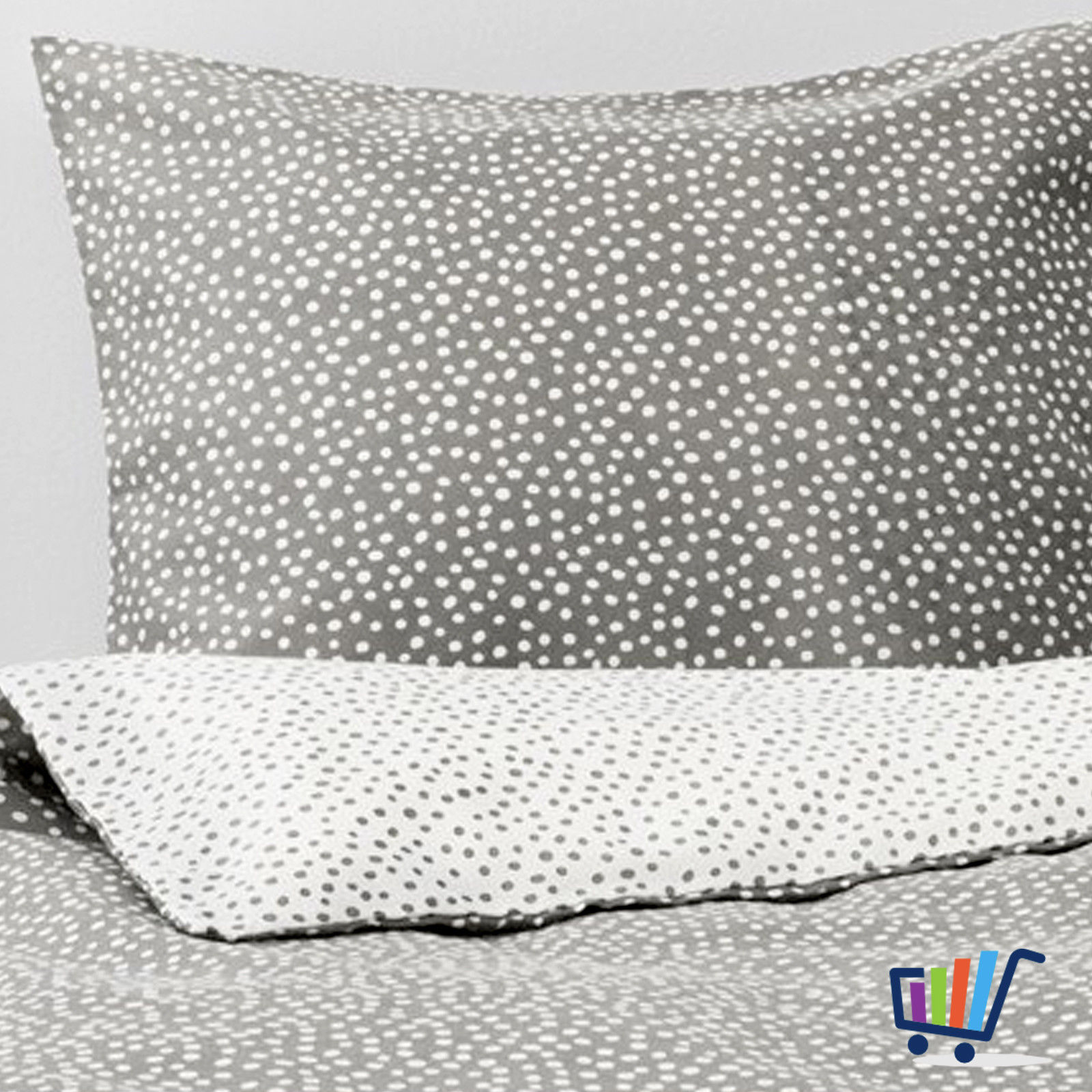 Ikea Bettwäsche Blau 4jahreszeiten Bettdecken Kleiderschränke Groß